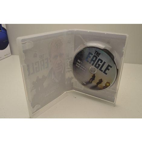 Dvd box The Eagle de complete serie 1/6