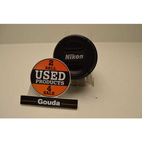 Nikon AF Micro Nikkor 60 mm 1:2.8 D