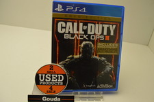 PS4 game C.o.D. Black Ops 3
