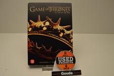 DVD box Game of Thrones seizoen 2