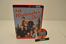 DVD Box Auf Wiedersehen Pet serie 1