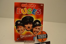 DVD box On The Buses NL ondertiteld