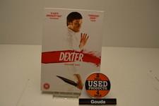 DvD Box Dexter seizoen 1