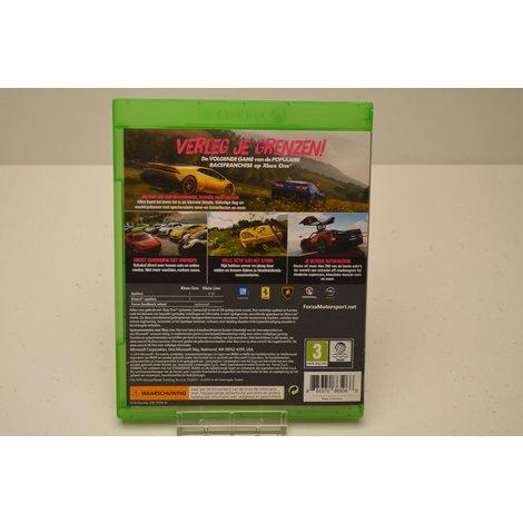 Xbox One game Forza horizon 2
