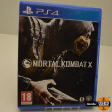 Ps4 Game Mortal Kombat X