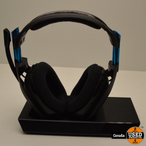 Astro A50 Wireless Headset voor PS4 & PC