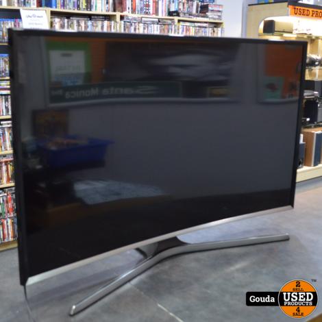 Samsung UE40J6370SU Curved Smart tv 4xhdmi inclusief afstandbediening