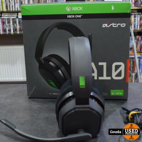 Xbox One Astro A10 Headset in doos (Werkt ook op PS4)