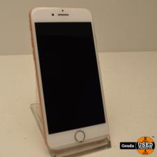Apple Apple iPhone 8  64 GB met USB kabel *