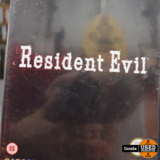 Gamecube game Resident evil