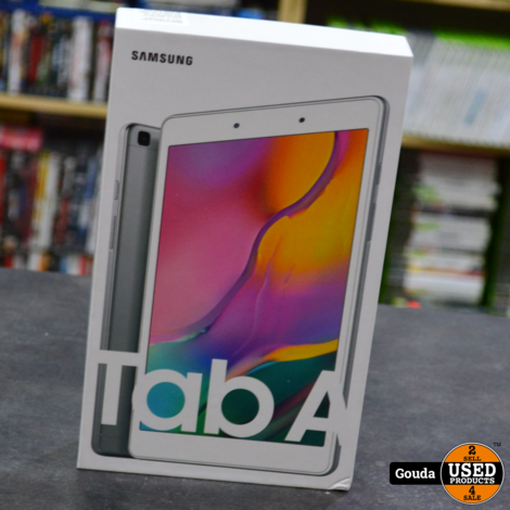 Samsung Galaxy Tab A SM-T290 2019 8.0 Inch z.g.a.n. in doos