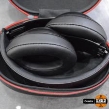 Beats Studio 3 Wireless Headset z.g.a.n. compleet in doos Mattle Black 2019