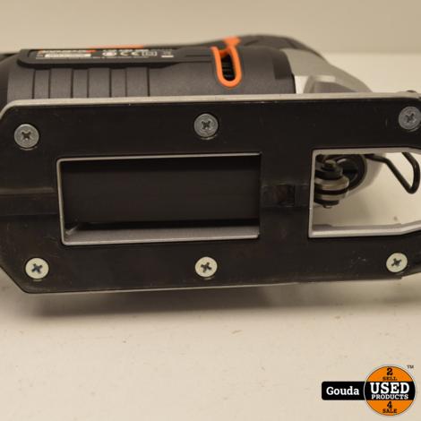 Worx WX479 Decoupeerzaag 750 Watt NIEUW in koffer