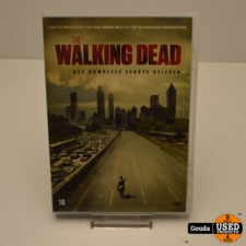 DVD The Walking Dead Seizoen 1