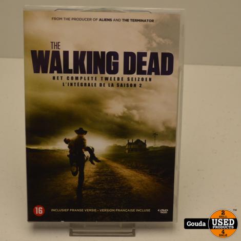 DVD  The Walking Dead Seizoen 2