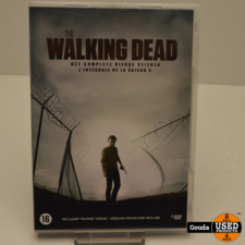 DVD  The Walking Dead Seizoen 4