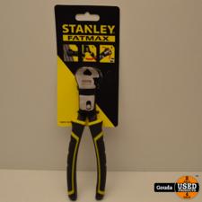Stanley FatMax Kopkniptang 190mm FMHTO-71851 NIEUW