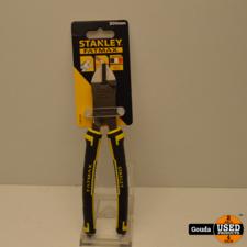 Stanley FatMax Zijknipsnijtang 200 mm 0-89-859 NIEUW