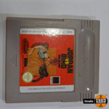 Gameboy game Jordan vs bird