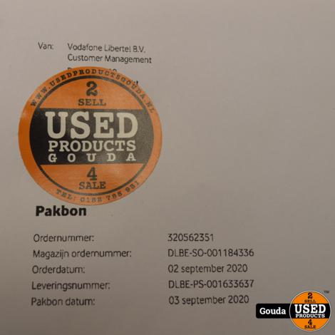 Samsung Galaxy S20 5G SM-G981B/DS 128 GB Cloud Pink NIEUW in gesealde doos met Pakbon 02-09-2020