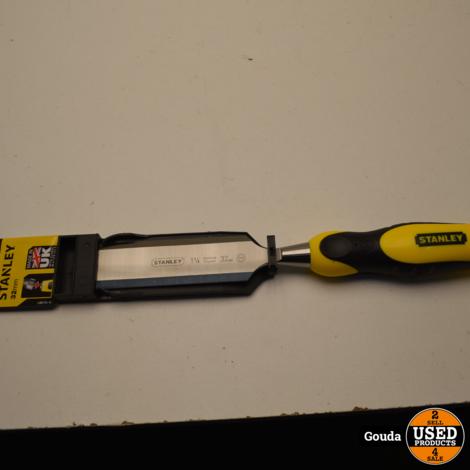 Stanley 0-16-881 Steekbeitel Dynagrip 32mm NIEUW