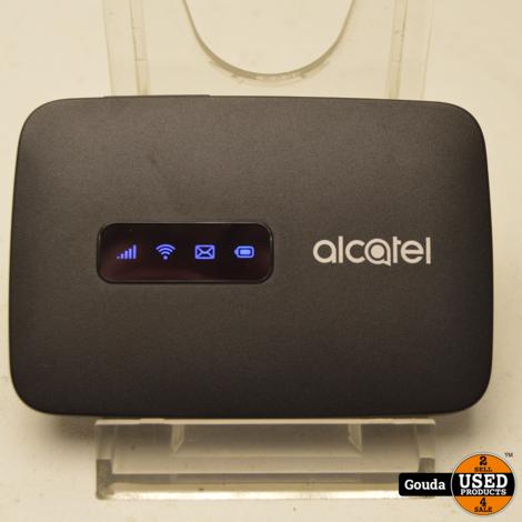 Alcatel Link Zone MW40VD Z.G.A.N. Compleet in doosje