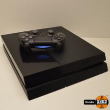 PlayStation 4 500 GB met 1 controller en kabelset