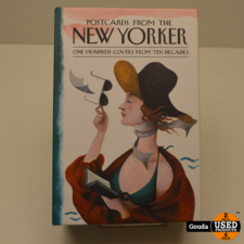 Postcards from The New Yorker. One Hundred Covers from Ten Decades