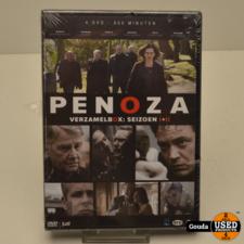 Dvd box Penoza seizoen 1 en 2 NIEUW in seal