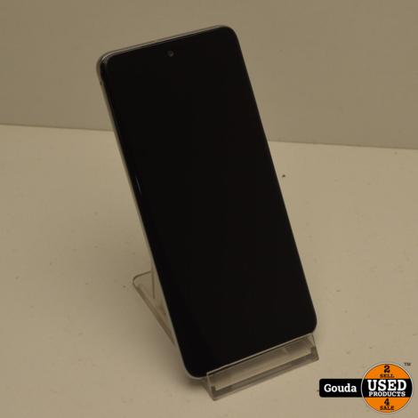 Samsung Galaxy S20 Ultra+ 5G Clone SM-G985F Aura Glow 128 GB met USB kabel