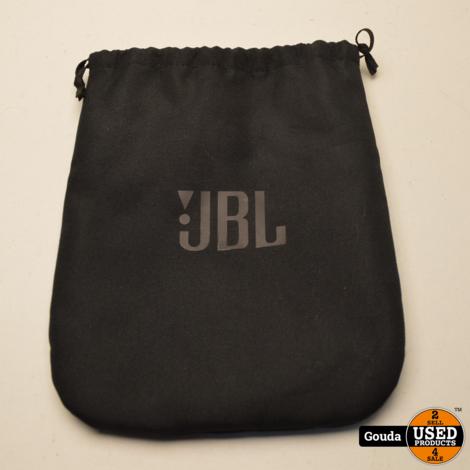 JBL Live 650BTNC draadloze over-ear hoofdtelefoon Z.G.A.N. in JBL hoes met kabels