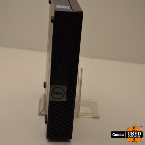 Dell optiplex 3040M Win 10/4GB/128SSD