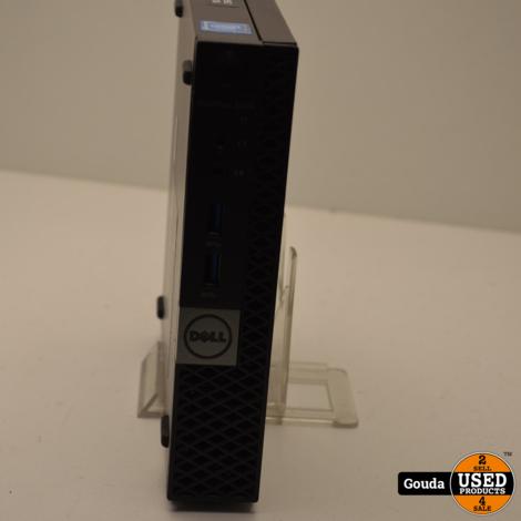 Dell optiplex 3040M Win10/4GB/128SSD