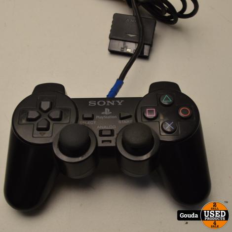 Playstation 2 Phat met 2 controllers en memorycard