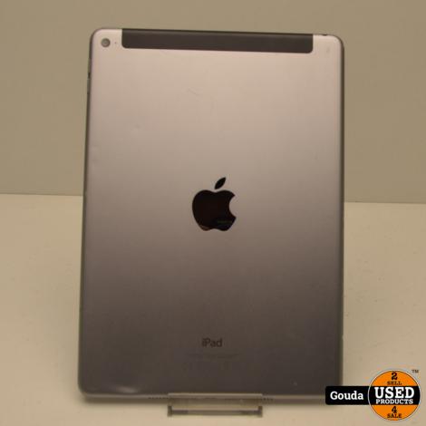 Apple iPad AIR 2 128 GB Wifi & 4G met oplader