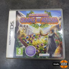 Ds game Cradle of athena