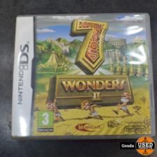 Ds game 7 wonders 2