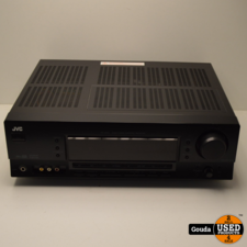 jvc JVC RX-5060B Stereo Receiver 100 Watt zonder afstandsbediening