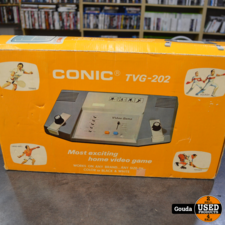 Conic TVG-202-4 in doos
