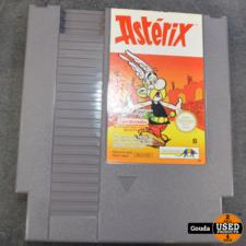 NES game Asterix