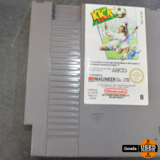 NES game Kick of Football