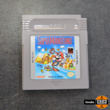 Game Boy game Super Marioland