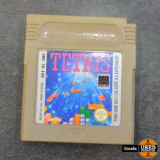 Game Boy game Tetris