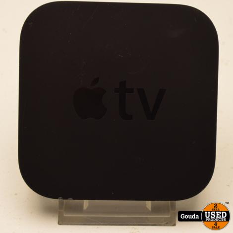 Apple TV A1469 3e gen met afstandsbediening