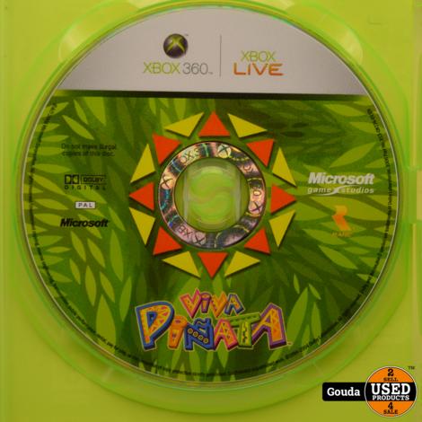 XBox 360 game Viva Pinata