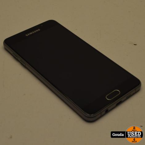 Samsung Galaxy A5 6 Black 16 GB in doos met oplader