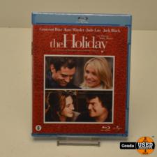 Blu Ray The Holiday NIEUW in seal NL ondertiteld