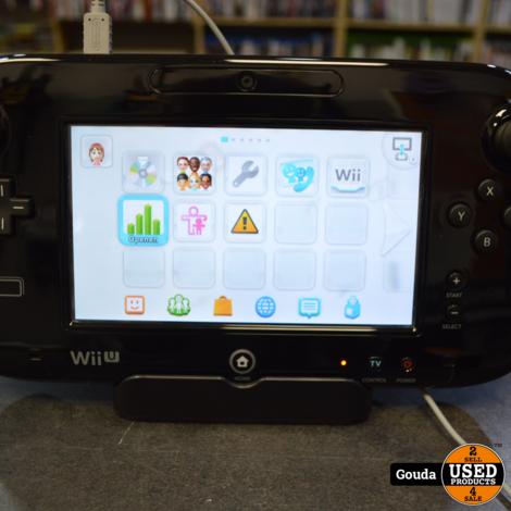 Nintendo Wii U met extra Wii U controller