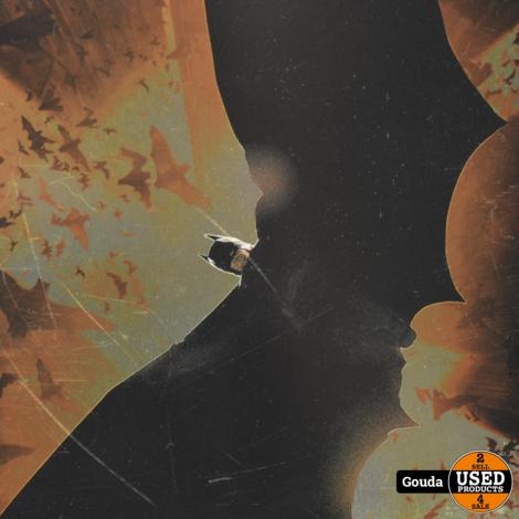 Blu Ray Disc serie Batman 3 films in steelcase NL ondertiteld