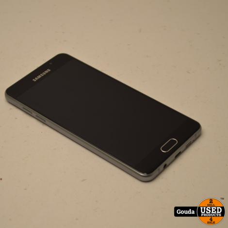 Samsung Galaxy A5 2016 16GB Black met USB kabel